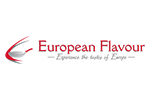European flavour